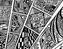 Illustrative Piece