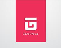 Idea Group Logo