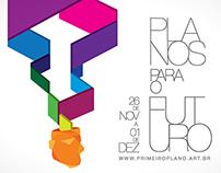 Concept Art - Primeiro Plano 2012