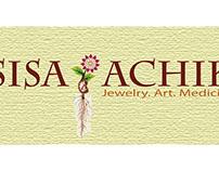 Sisa Achik Jewelry Art Medicine