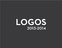 Logos 2013 -2014
