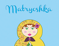 Matryoshka - Creativity from within