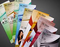 Motion FCU Bank Services