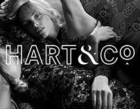 Hart & Co. - Branding