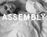 Assembly Agency - Branding
