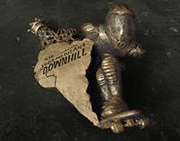 Trofeos Downhill