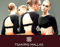 Tsakiris Mallas 2011 Collection