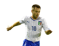 2 Wallpapers for Cassano