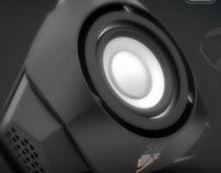 The SoGo Mini Speaker is Live on Kickstarter!