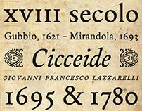 Legitima, a 17th century revival