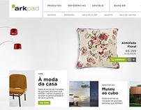 Arkpad Marketplace