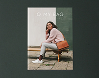 O My Bag Lookbook2019