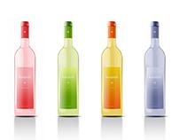 Kumari | Fruit Wine Label