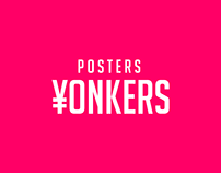 POSTERS YONKERS
