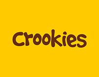 Crookies by Havanna