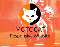 MOTOCAT Motorcycle Gps Tracker Website