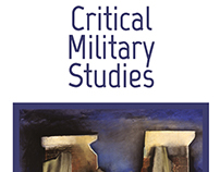 Critical Military Studies - journal cover