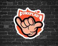 August 19, 2014 UNXP Stickers! (Sticker Pack)