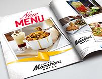 Romano's Macaroni Grill | Qatar