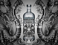 Absolut India entry