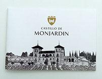 Castillo de Monjardín - Catálogo de vinos