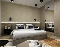 bedroom ~