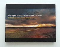 Viajar por Navarra. Los caminos del vino