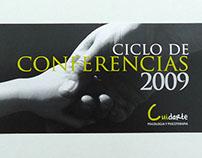 Cuidarte - Ciclo de Conferencias