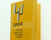 Epasic - Folleto promocional
