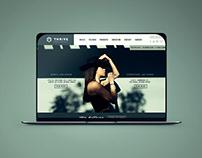 Thrive - Website Design + Branding