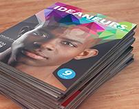 Ideaneurs Magazine