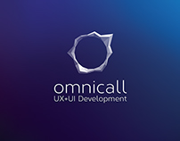 Omnicall UX+UI Development