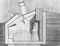 Subterranean Pavilion :: V2
