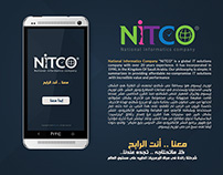 Nitco Mobile apps