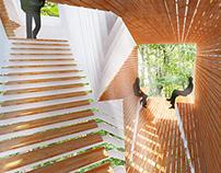 Canopy Pavilion