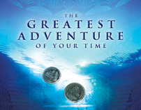 The Greatest Adventure of Your Time
