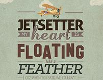 AJ Rafael - Jetsetter