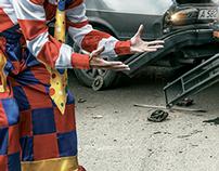 Clowns, Centras Insurance