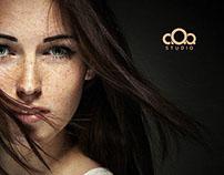 AQQ Studio / Logo