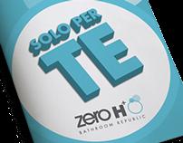 Solo Per Te • Zero H+ [brochure]