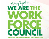 Workforce Council