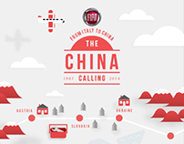 FIAT - THE CHINA CALLING
