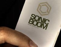 Sonic Boom Ltd