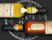 Classic Malts & Food - Whisky Facebook Post DIAGEO