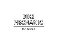 Bike Mechanic : the Artisan