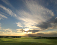 Golf Design Photography