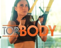 Top Body Gym Promo