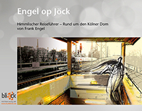 EBook / Folio-App / Buch: Engel op Jöck von Frank Engel