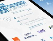 Journée Mondiale des Télécoms 2014
