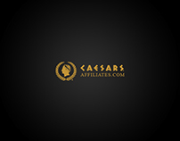 Caesars Affiliate site